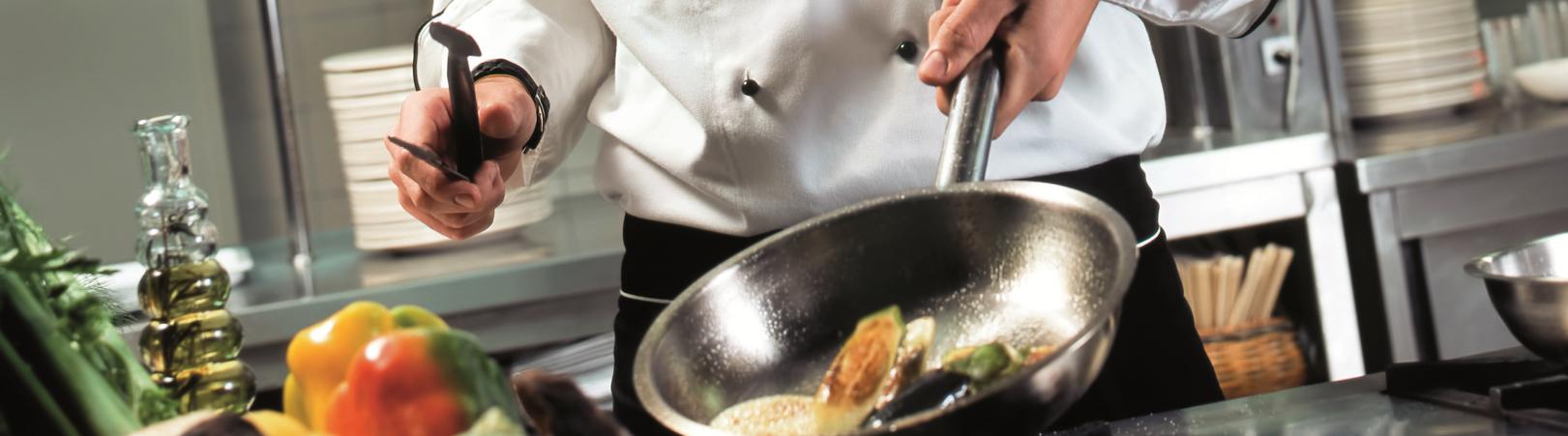 KITCAT Software fuer Kueche und Catering Warenwirtschaft Kalkulation von Speisen