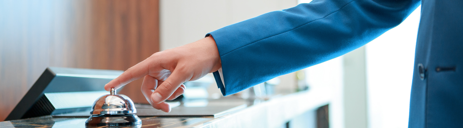 QuoHotel Software für Hotels PMS System
