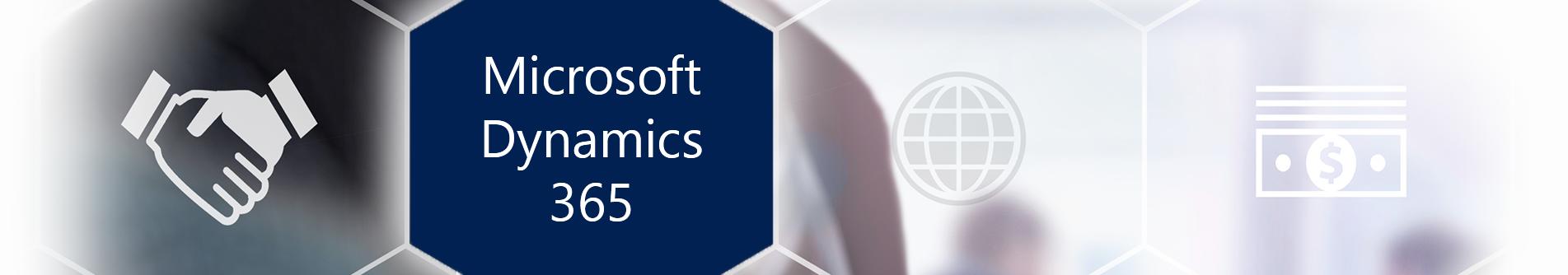 Microsoft Dynamics 365 CRM ERP cloud Provaria