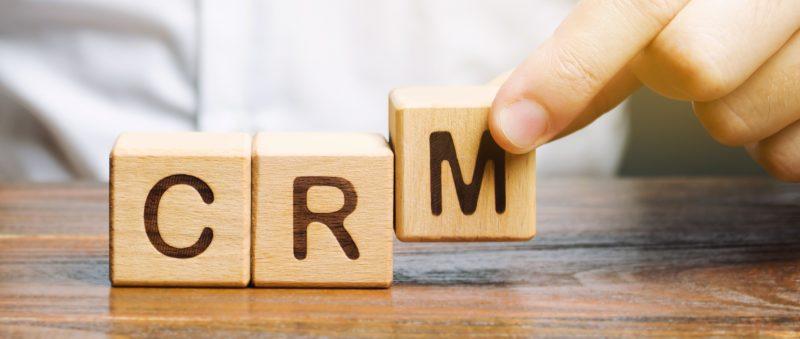 CRM Für Unternehmen