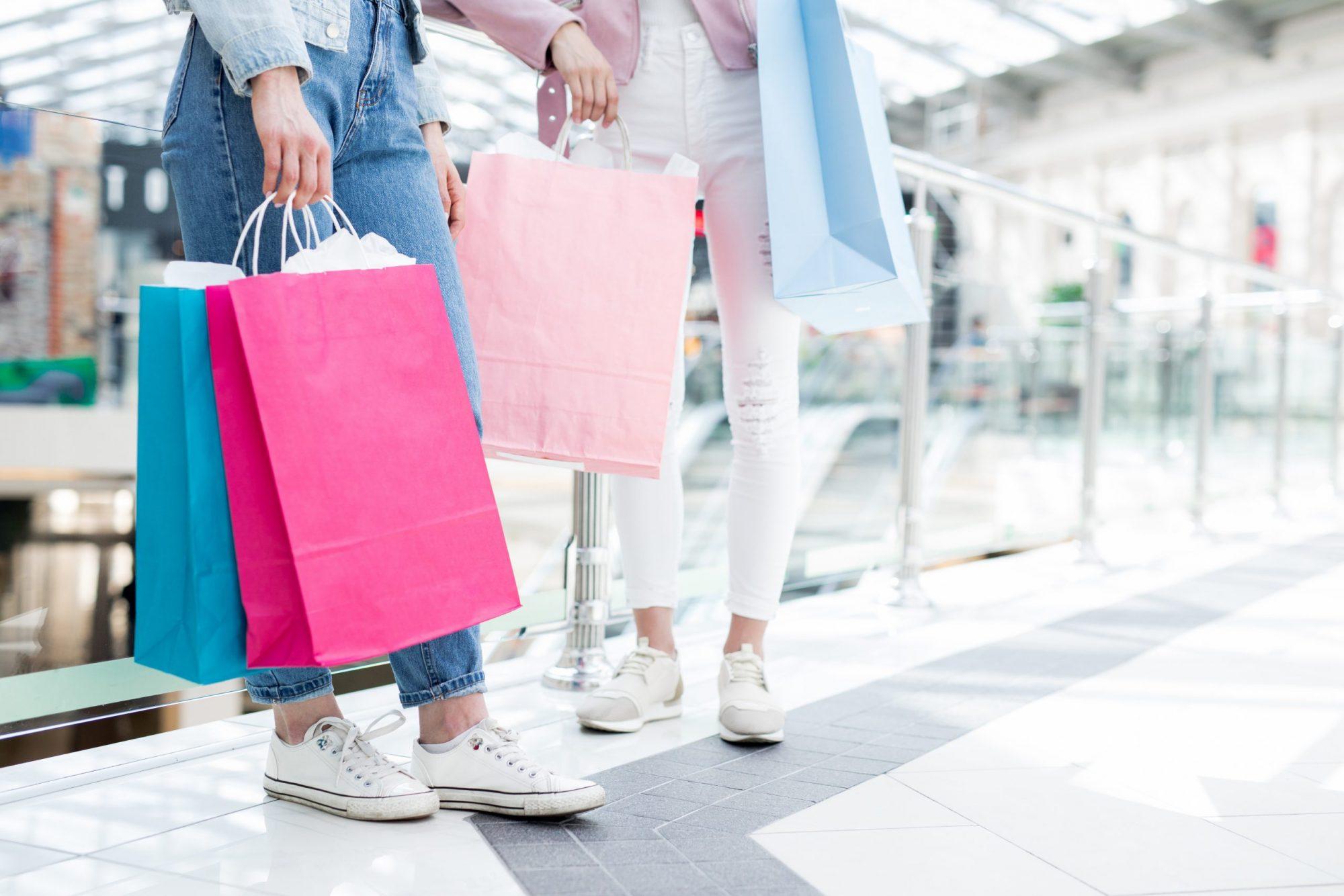 Flächenverwaltung Retail